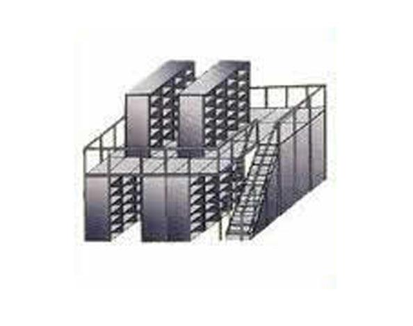 Slotted angles two racks,Shelving,slotted angle racks,slotted angle